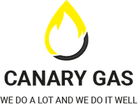 Canary Gas | Frying Range Services